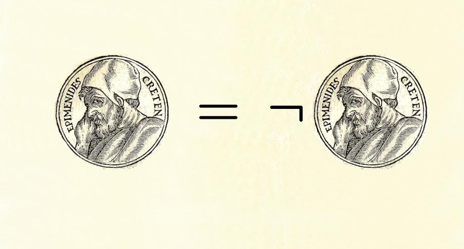 Курт Гёдель: теорема о неполноте 1