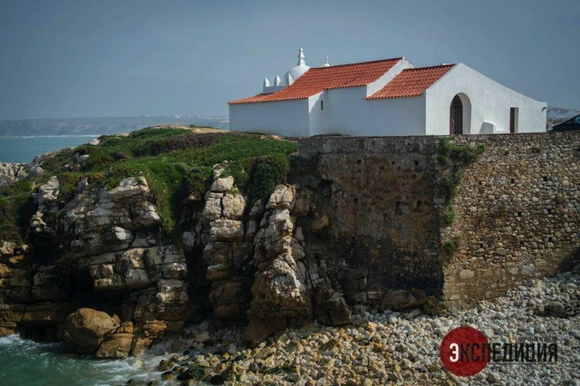 Рассказ о старинных навигационных приборах с крайней западной точки Европы 6