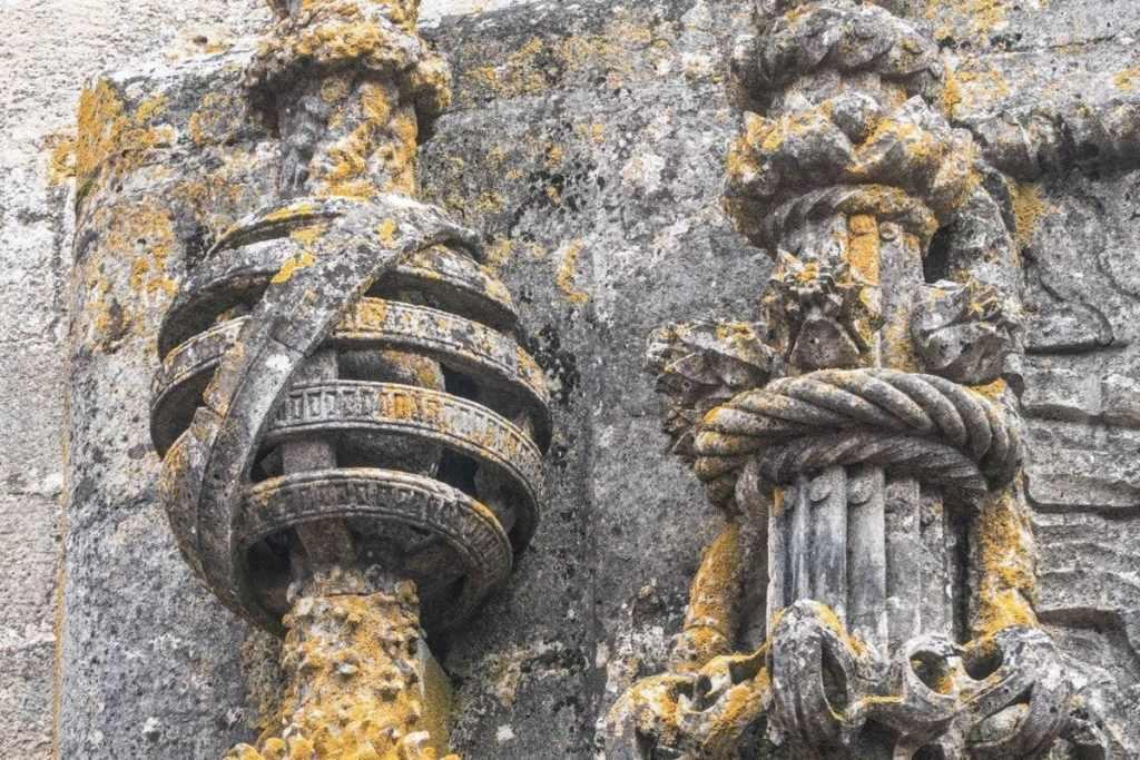 Рассказ о старинных навигационных приборах с крайней западной точки Европы 13