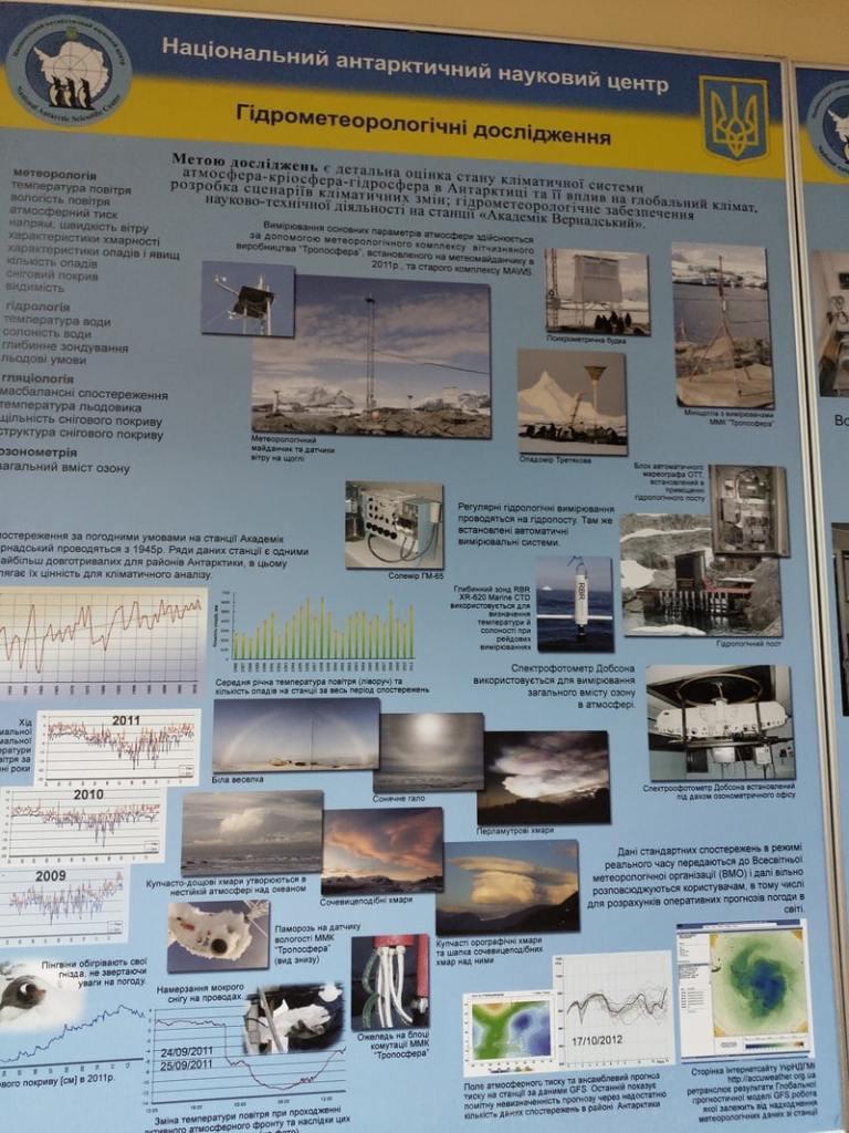 Начальник Антарктической экспедиции Юрий Отруба: «Едем обслуживать приборы» 9