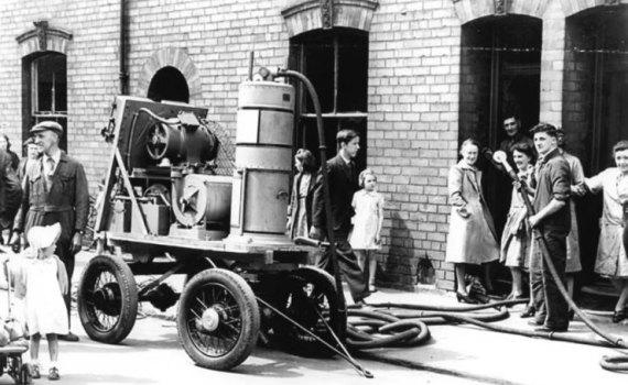 10 изобретений прошлого века, ставшие сегодня привычными 7