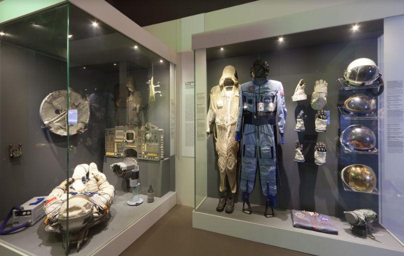 Музей науки и техники Леонардо да Винчи 18
