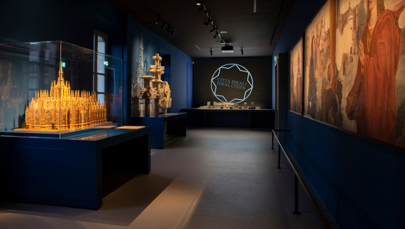 Музей науки и техники Леонардо да Винчи 31