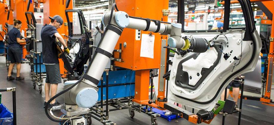 Безопасный коллаборативный робот — что это, для чего и как кодить 1