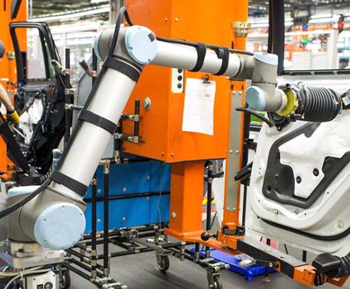 Безопасный коллаборативный робот — что это, для чего и как кодить 3