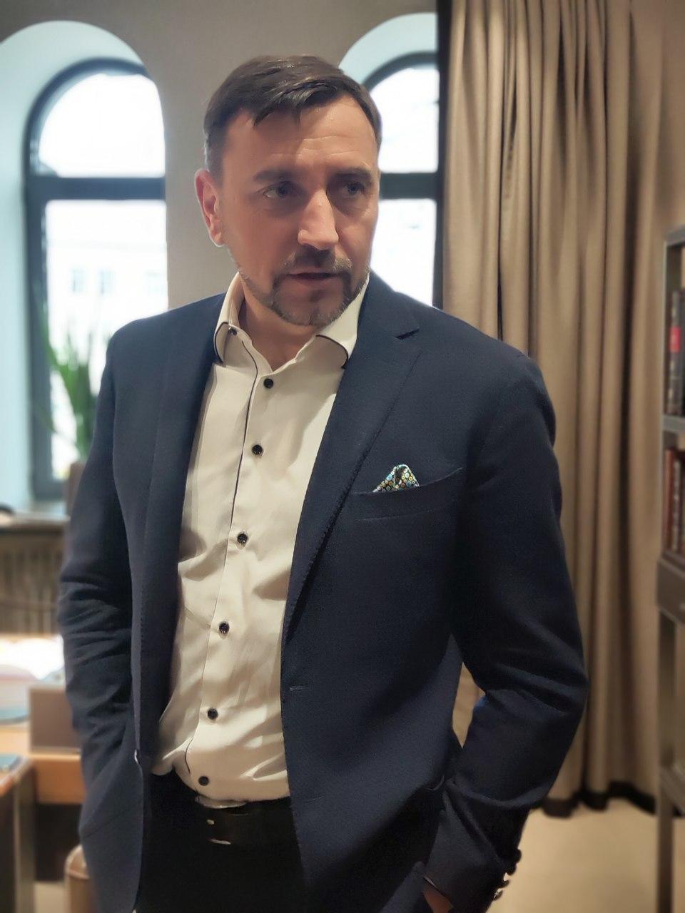 Вячеслав Лысенко: «Новый бизнес будет идти в паре с наукой» 7