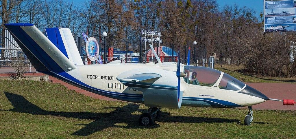Киевский музей авиации – крупнейший в Восточной Европе 23