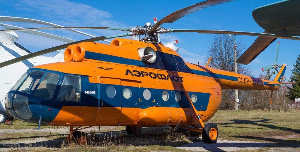 Киевский музей авиации – крупнейший в Восточной Европе 4