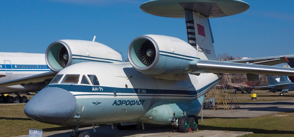 Киевский музей авиации – крупнейший в Восточной Европе 7