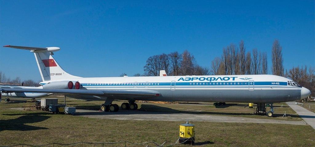 Киевский музей авиации – крупнейший в Восточной Европе 5