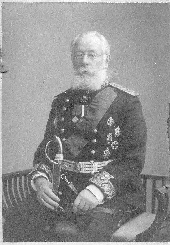 Фёдор Дриженко из Днепра – знаменитый исследователь Байкала 6