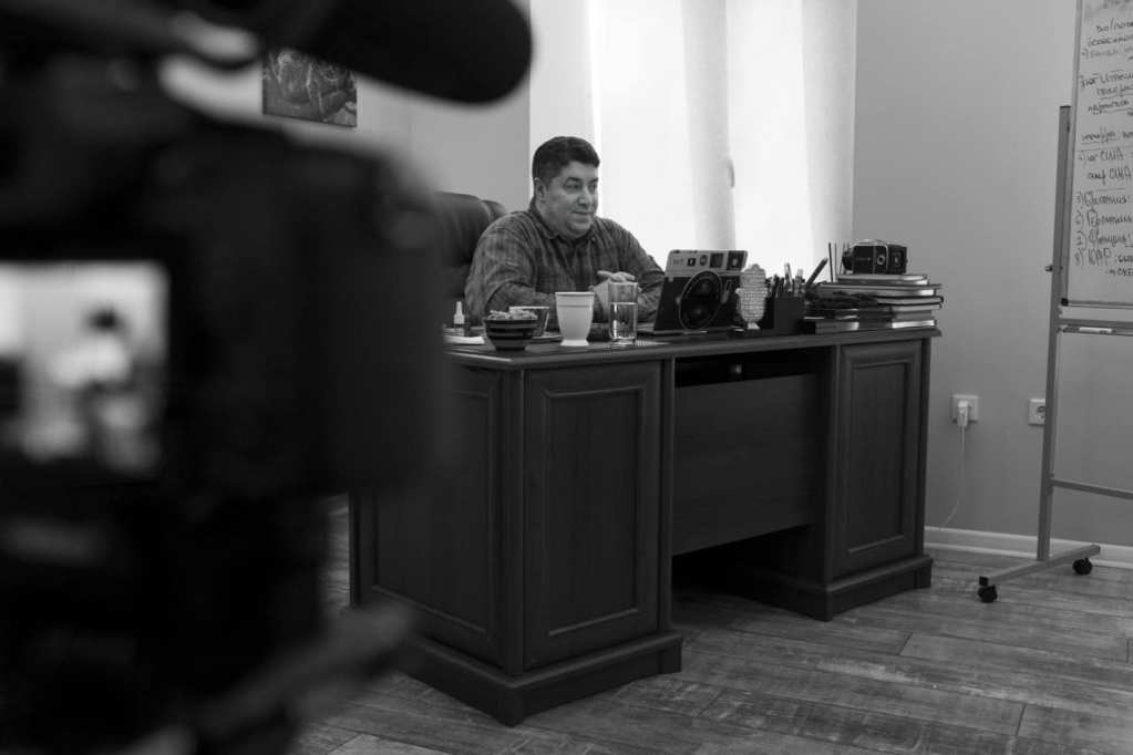Олег Мальцев о характерниках: «Вместо информации о явлении мы имели его мистификацию. Оно оказалось не украинским, а мировым» 6