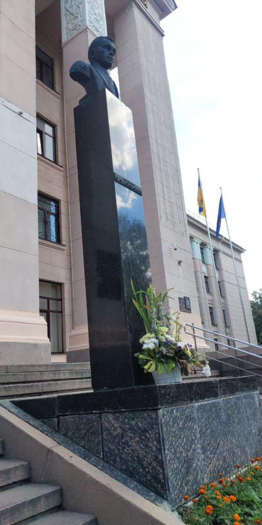 Виталий Лунёв: «Реальная и навязанная дефицитарность – это основной двигатель нашей науки как системы» 3