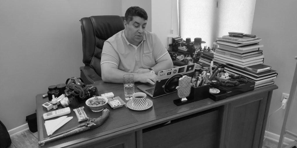 Олег Мальцев о характерниках: «Вместо информации о явлении мы имели его мистификацию. Оно оказалось не украинским, а мировым» 3