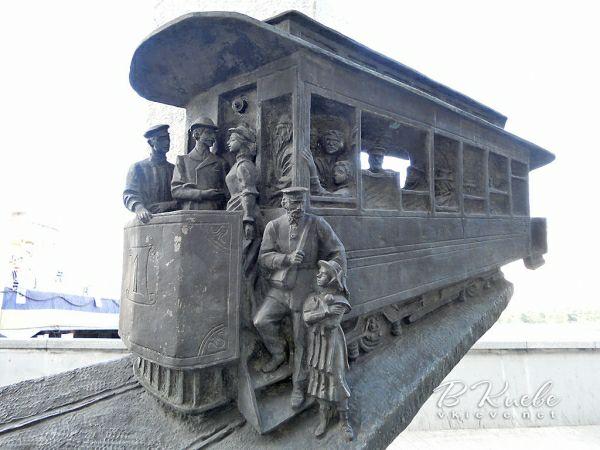 Появлением первого электрического трамвая мир обязан украинцу 6