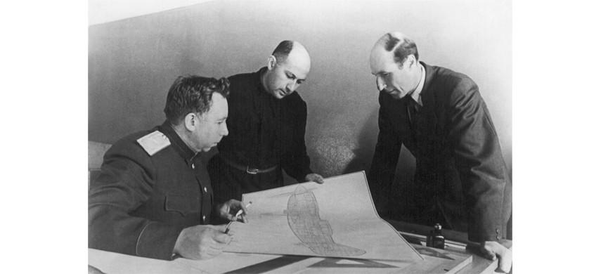 Тайный еврей советской авиации 3