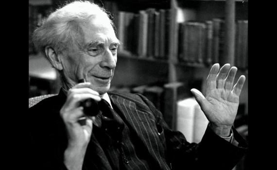 Бертран Рассел: интервью на BBC (1959). Математик, историк и виднейший философ XX века 6