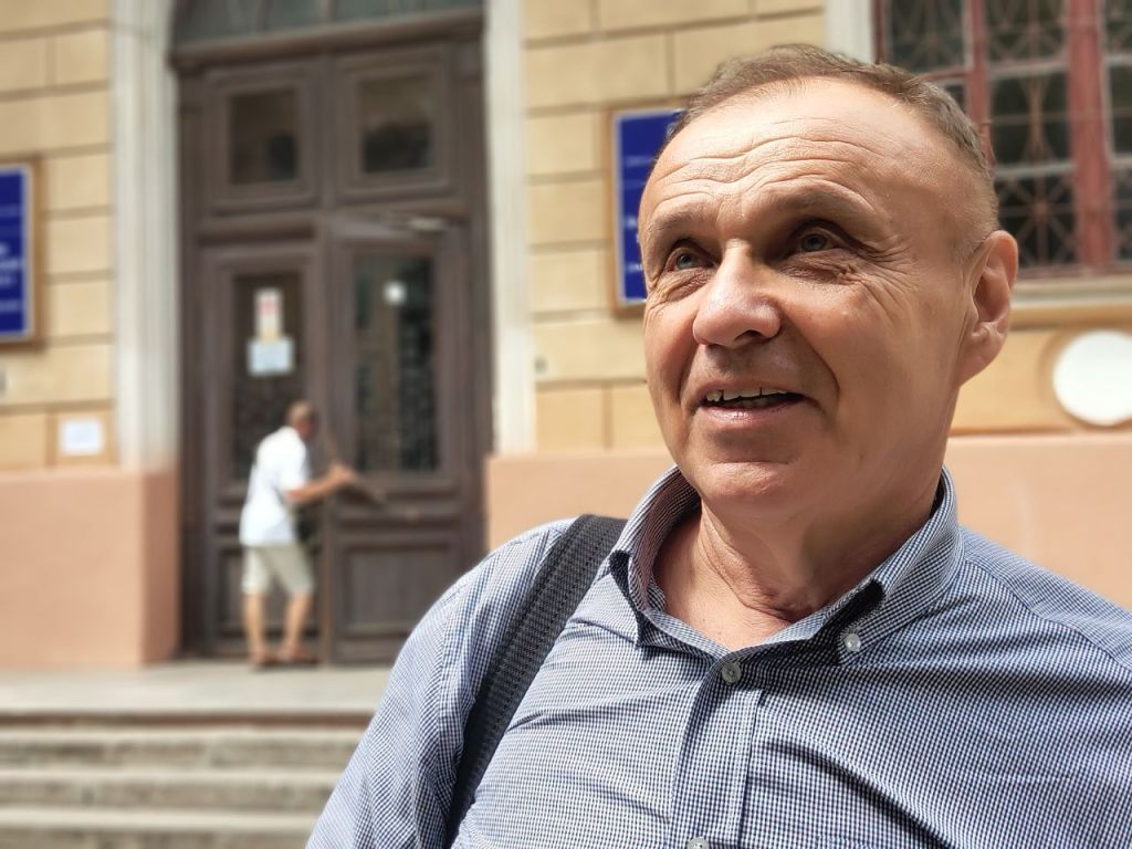 «Украина перестала быть космической державой»: «новость» с открытия Гамовской конференции 8