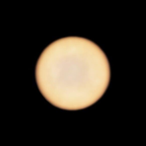 На Венере найден возможный маркер жизни 3