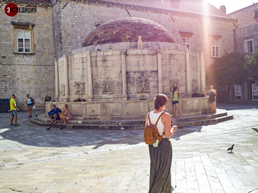 Поиск венецианской республики и ее древних цивилизаций. Научная экспедиция в Хорватию 12