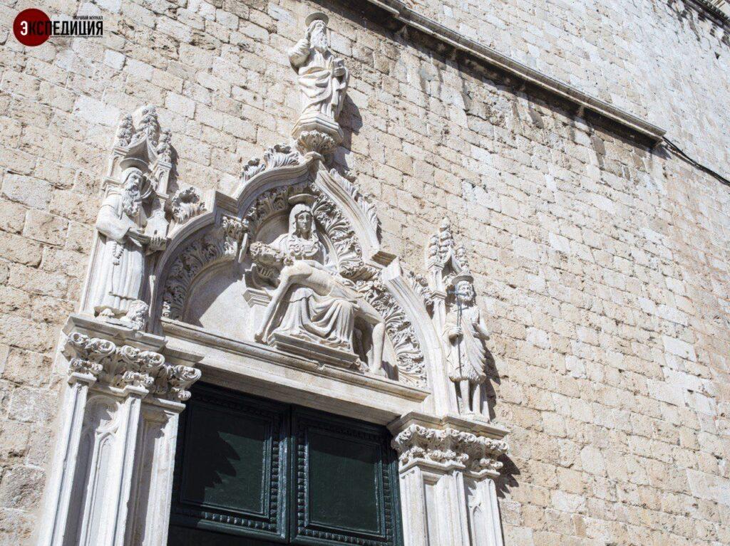 Поиск венецианской республики и ее древних цивилизаций. Научная экспедиция в Хорватию 11
