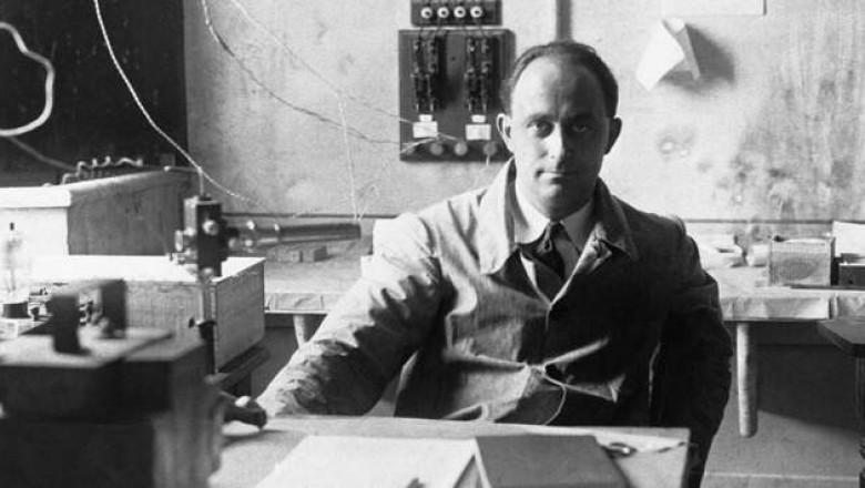 119 лет со дня рождения итальянского физика Энрико Ферми 4