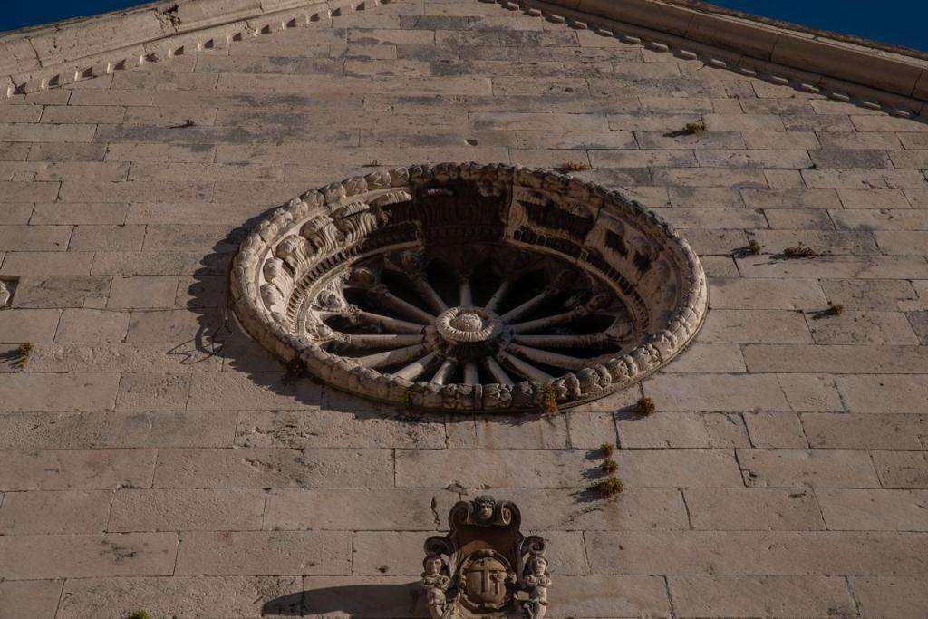 Поиск венецианской республики и ее древних цивилизаций. Научная экспедиция в Хорватию 17