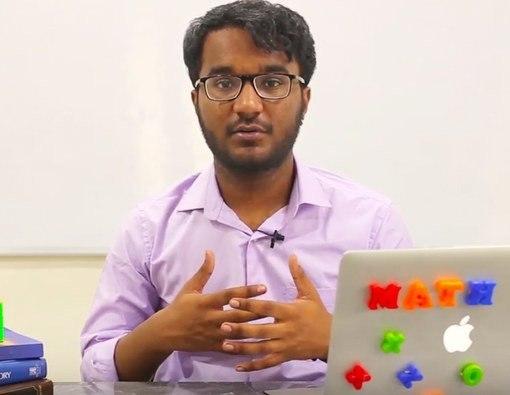Человек-калькулятор. Чемпион мира по вычислениям в уме 14