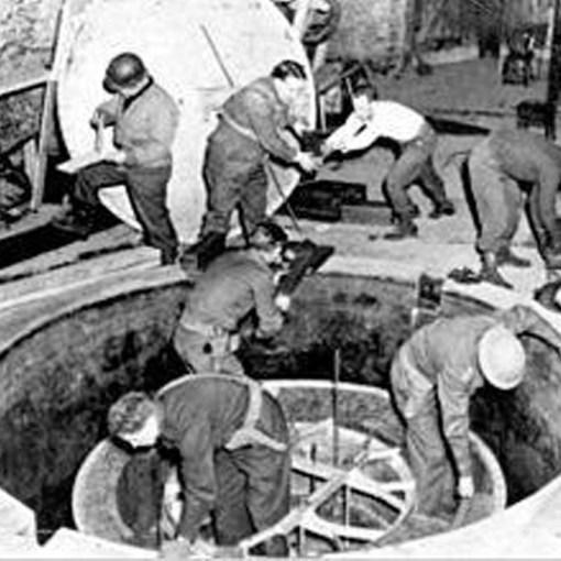 Новости химиеской науки. Эксперты изучают уран, не ставший нацистским супероружием 5