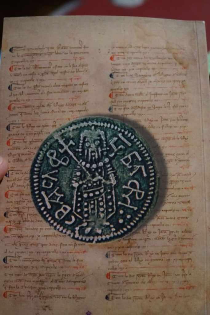 Андрей Добролюбский: «Историческое источниковедение полно фальшивок» 15