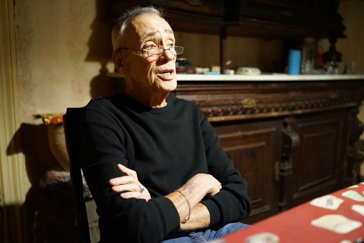 Андрей Добролюбский: «Историческое источниковедение полно фальшивок» 1