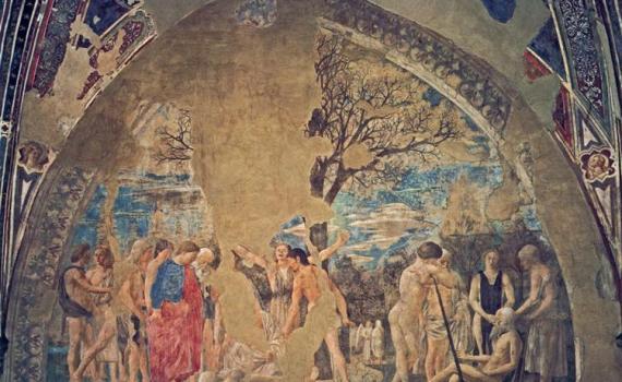 Где находится библейский Едем 9