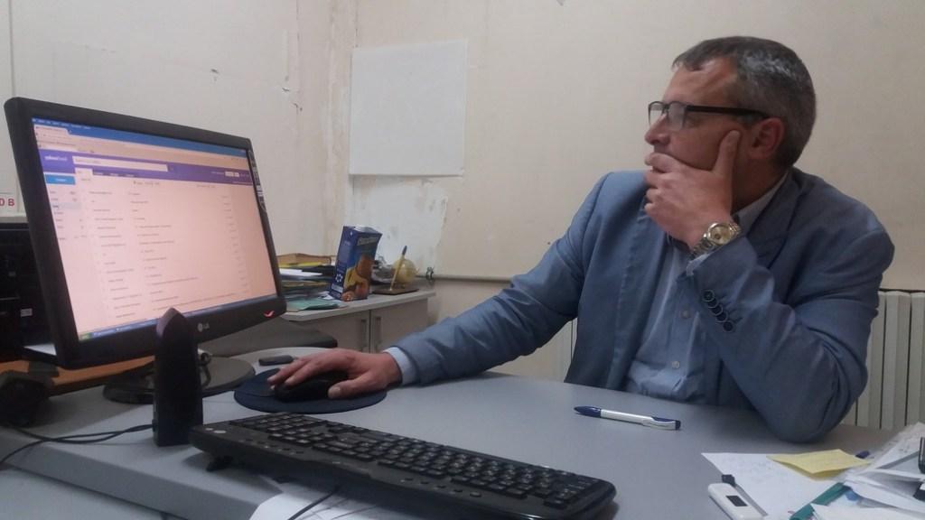 Кандидат Якубовский (ОНУ): «Если я не стану ректором, я продолжу жалеть, что ушёл из физики в экономику» 5