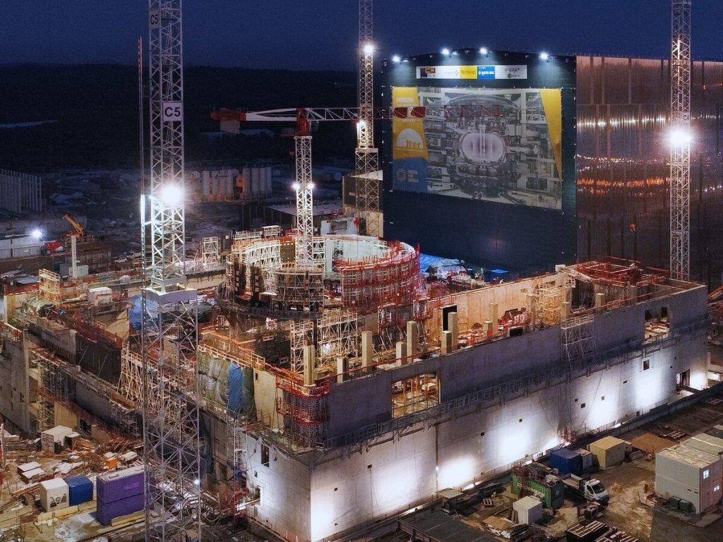 Рождение термоядерной энергетики 17
