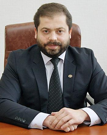 Одессит Владимир Усов больше не заведует украинским космосом 5