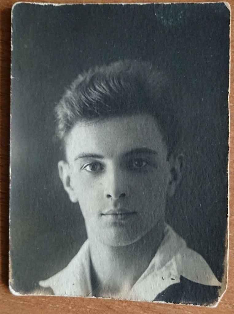 Интервью со всемирно известным математиком А.Н. Шарковским из Киева 37