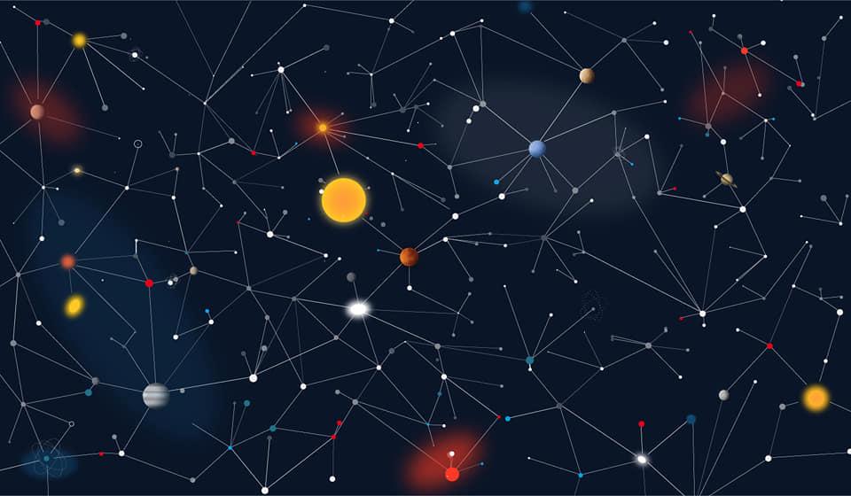 Нейросеть нашла вторую Солнечную систему 4