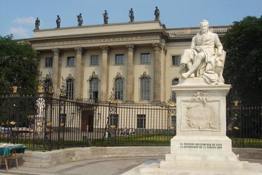 Гумбольдтовская реформа как матрица современного образования 15