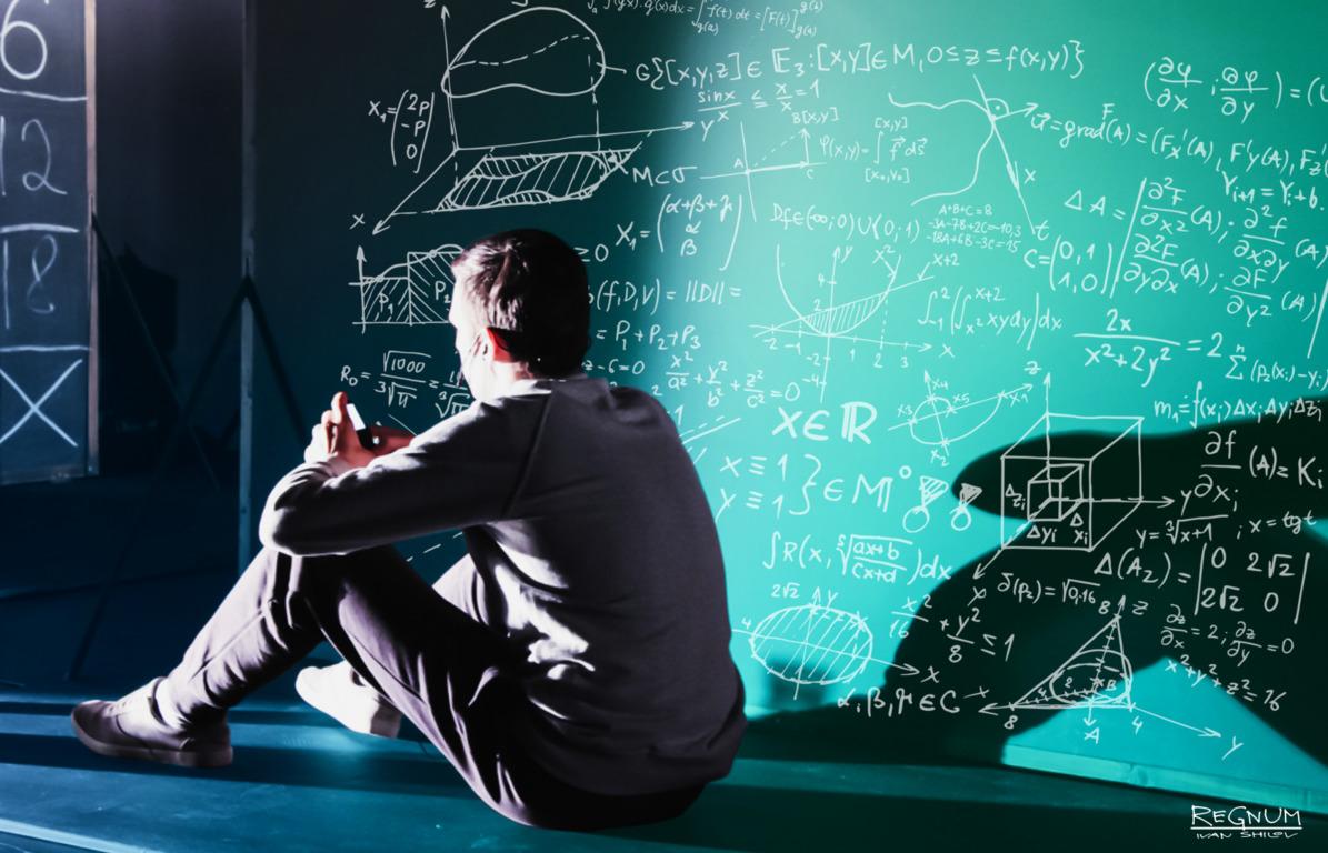 Без науки мы рискуем принимать решения вслепую 1