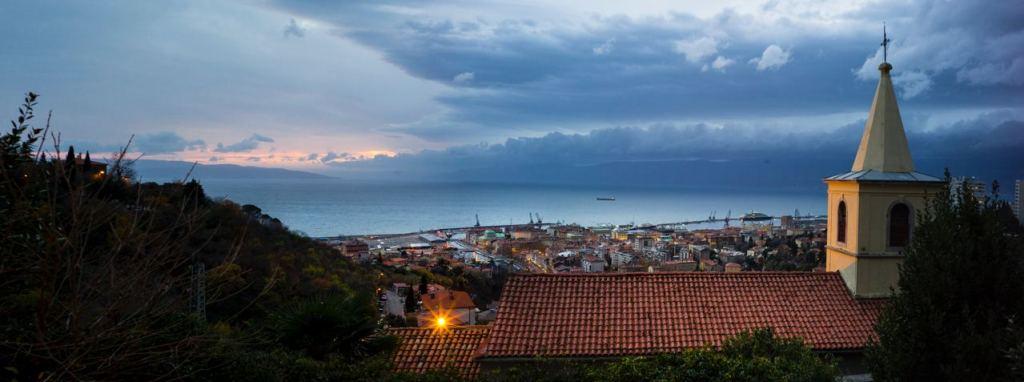 Венецианская цивилизация на хорватском Севере: научная экспедиция 27
