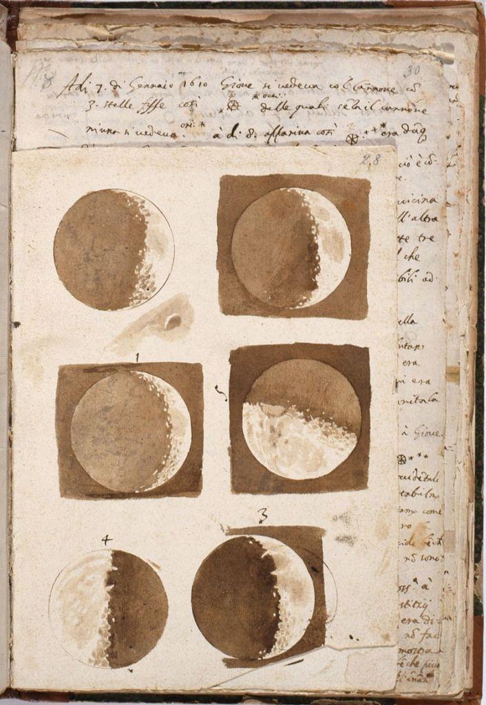 Рождество научного мировоззрения: Галилео Галилей 4