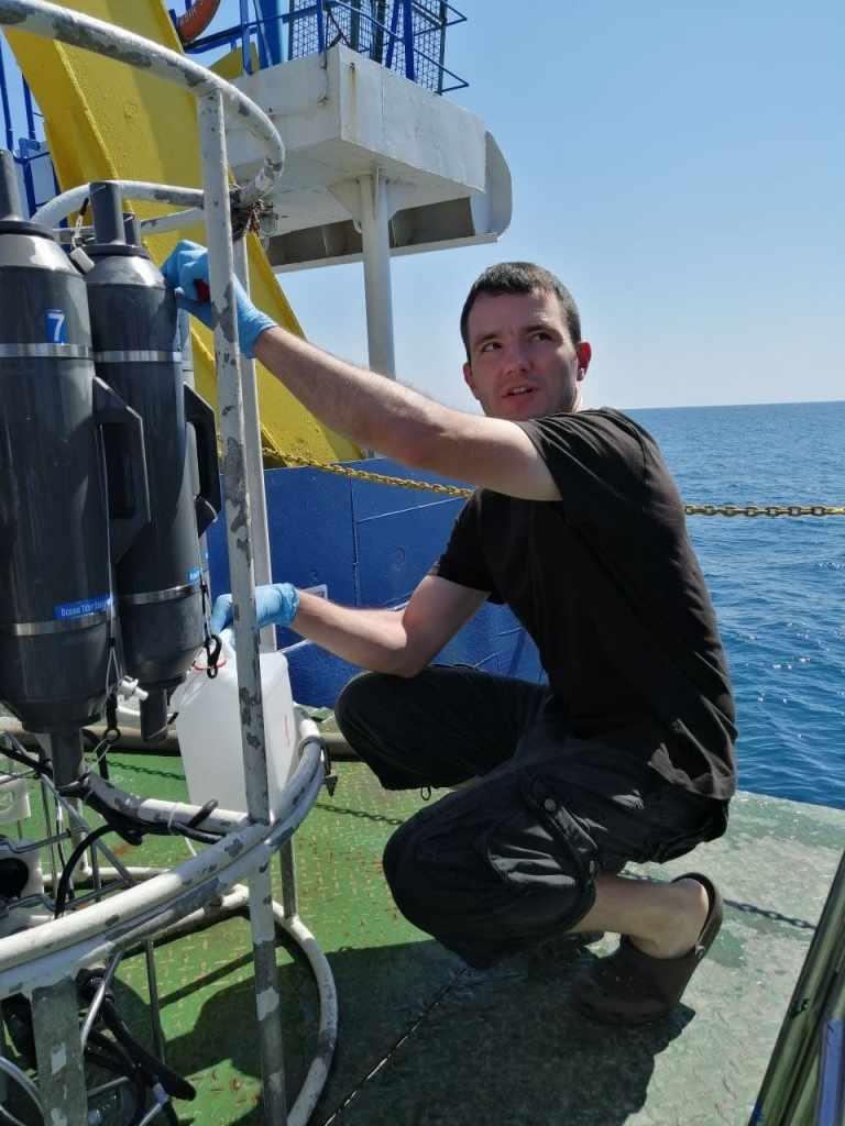 Чёрное море: уникальная и загадочная экосистема 8