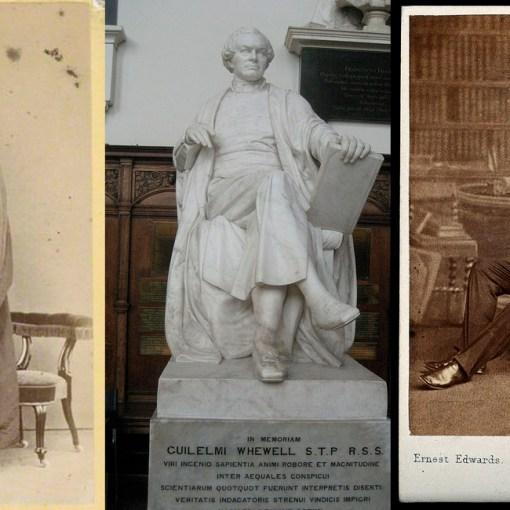 Незаслуженно забытый Вильям Вевель, автор понятий «наука» и «учёный» 7