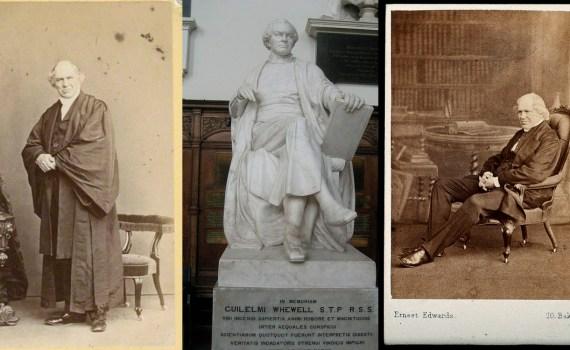 Незаслуженно забытый Вильям Вевель, автор понятий «наука» и «учёный» 12