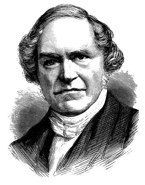 Незаслуженно забытый Вильям Вевель, автор понятий «наука» и «учёный» 5