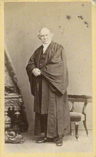 Незаслуженно забытый Вильям Вевель, автор понятий «наука» и «учёный» 6