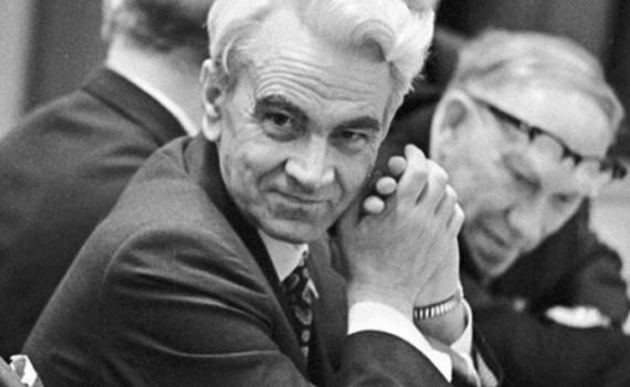 Математика, авиация, космос, атом: 110 лет со дня рождения Мстислава Келдыша 9