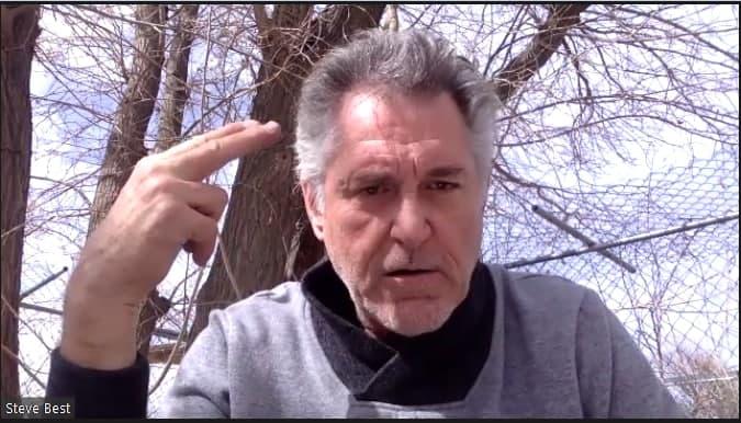 «Эта страна всё ещё отравлена расизмом», профессор Стивен Бест о США 2