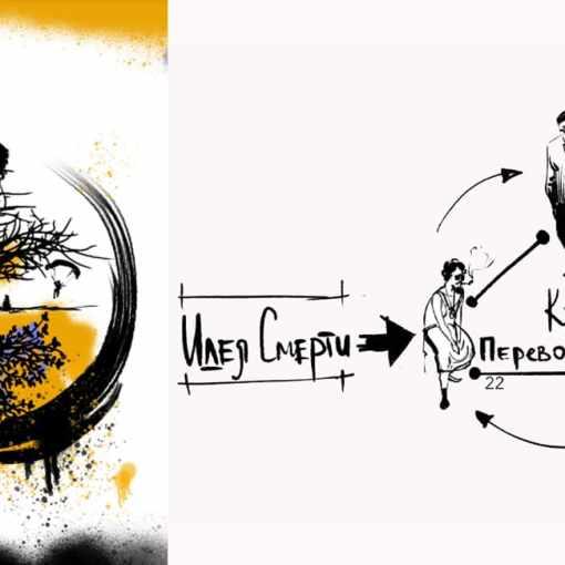 Субкультура как машина, формирующая личность. Идея смерти в субкультуре 13