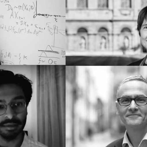 Политику правительств при коронавирусе обсудили ученые на Кэмбриджской конференции 8